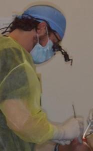 Birmingham, AL implant dentist