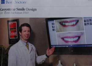 Birmingham Cosmetic Dentist